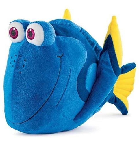 Nemo Dory Grande ! Buscando A Nemo 40 Cm Disney Original