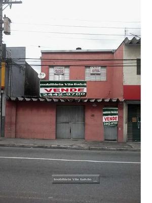 Imóvel Para Fins Comerciais Avenida Importante - 2527-2