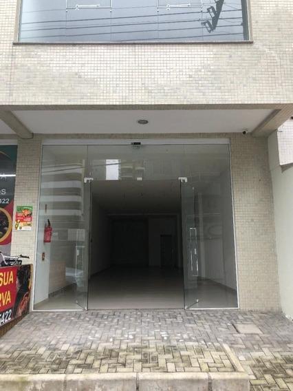 Sala Comercial Dom Otávio - 538