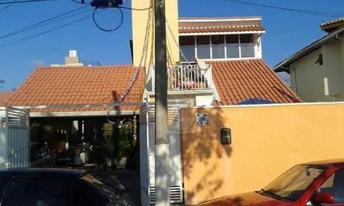 Casa Com 3 Dormitórios À Venda, 200 M² Por R$ 900.000,00 - Indaiá - Caraguatatuba/sp - Ca0006