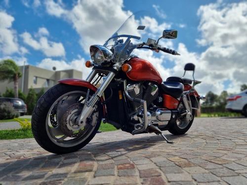 Honda Shadow Vtx 1800