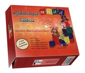 Alfabetização Silabica Tin Do Le Le 2.o Ano