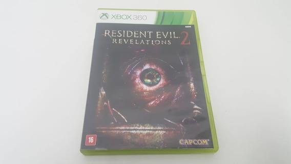 Resident Evil Revelations 2 - Xbox 360 - Original