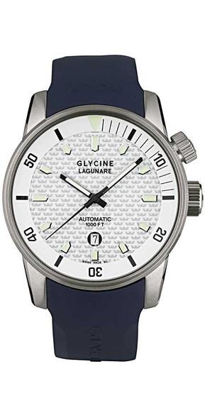 Reloj Glycine Lagunare 3850