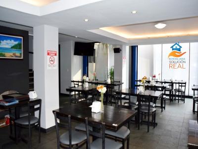 Se Vende Restaurante En San Rafael De Heredia Lc-15