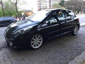 Peugeot 207 1.6 Rc 175cv 2008