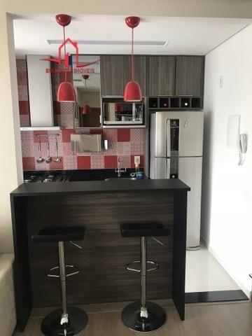 Apartamento A Venda No Bairro Colônia Em Jundiaí - Sp.  - 3303-1