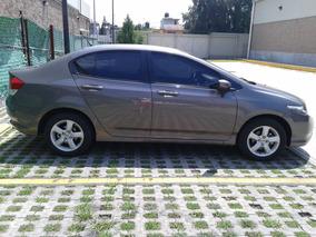 Honda City Automatico Impecable