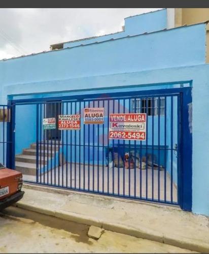 Sobrado Para Aluguel, 2 Quartos, 2 Vagas, Vila Santo Estéfano - São Paulo/sp - 7802