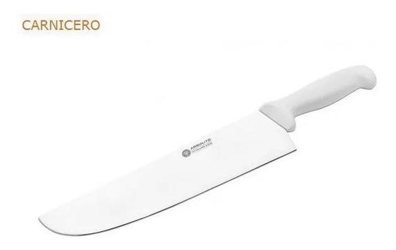 Cuchillo Carnicero / Frigorífico Arbolito 30 Cm