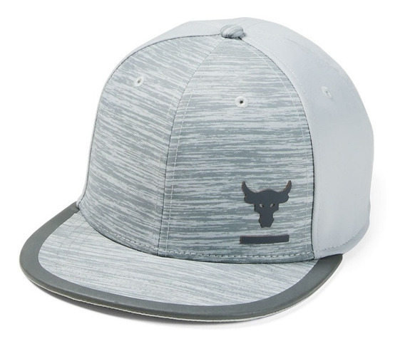 Gorra Under Armour Project Rock Atb Trucker