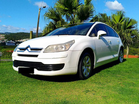 Citroën C4 Glx 2010 - 2.0 Manual Flex