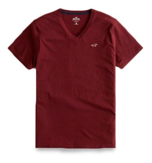 Camiseta Must-have Crewneck - Original Direto Dos Eua