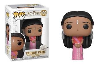 Funko Pop! Harry Potter Parvati Patil #100
