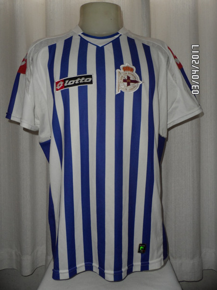 Camisa La Corunã
