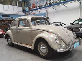Volkswagen Fusca - 1966