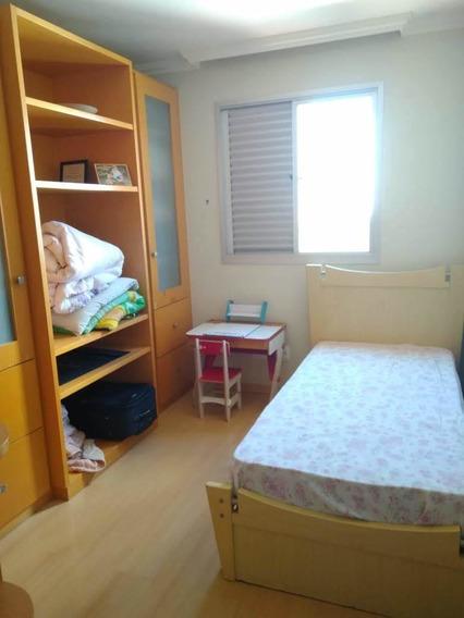 Apartamento Residencial Em Londrina - Pr - Ap1783_arbo