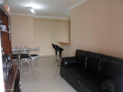 Apartamento Para Venda Em São Caetano Do Sul, Centro, 3 Dormitórios, 1 Suíte, 2 Banheiros, 1 Vaga - 1030_1-1520084