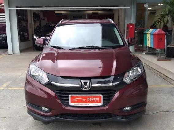 Honda Hr-v Ex 1.8 16v Sohc I-vtec Flexone, Kru8594