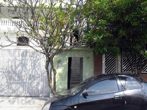 Casa Térrea Em City Bussocaba  -  Osasco - 26149