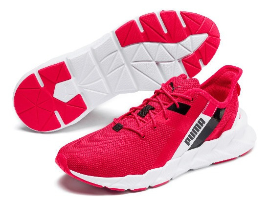 Zapatillas Puma Weave Xt Shift Q4 Wn S - 192615/02