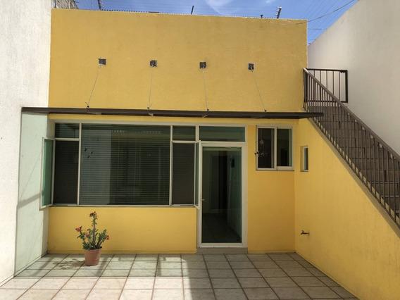 Casa En Renta Av. Normalistas, Alcalde Barranquitas