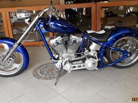 Harley Davidson Ultima 501 Cc O Más