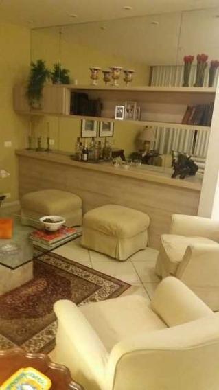 Excelente Apartamento De Luxo Todo Em Piso Porcelanato!!! - Cpap40053