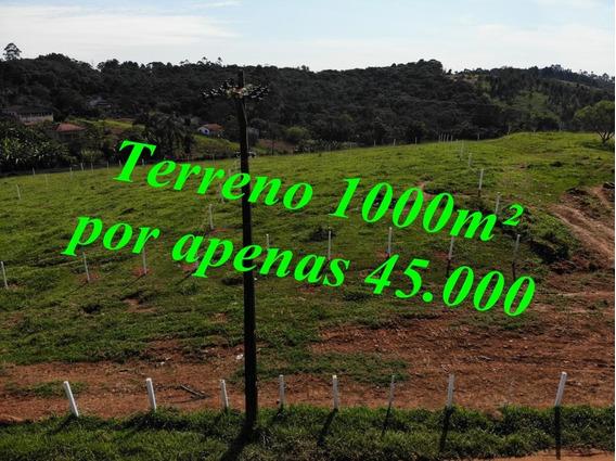 122c Terrenos Com Excelentes Preços