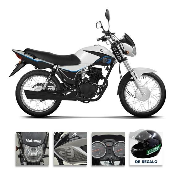 Motomel Cg 150 Serie 3