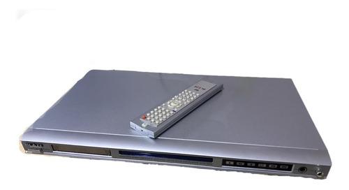 Reproductor De Dvd Blaze Dvd-6800