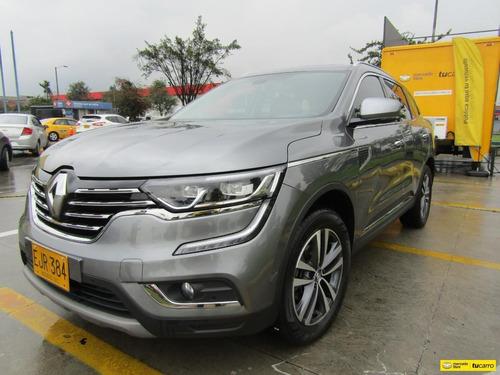 Renault New Koleos Intens 2 4x4