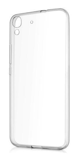 Funda Para Celular Huawei Gw Plastica Transparente