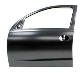 Porta Dianteira L.e. Astra Hatch/sedan 2001/---- 93324635 Gm