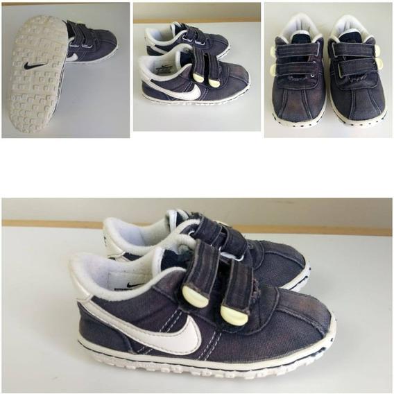 Tênis Nike Original Nº19 (us 7c )