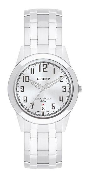 Relógio Orient Masculino Ref: Mbss1132a S2sx Clássico