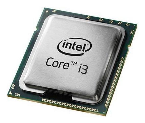 Processador 1155 Intel Core I3 3220 3.30ghz Oem 3° Geração