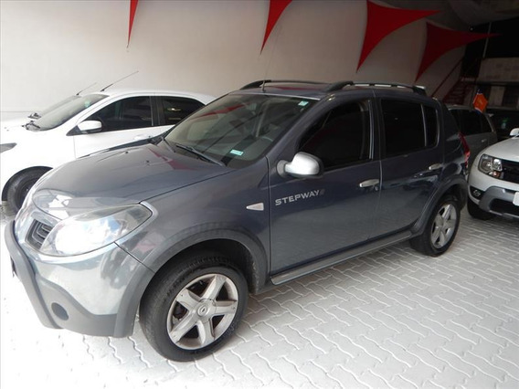 Renault Sandero 1.6 Stepway 16v Flex 4p Manual 4p - 11/11