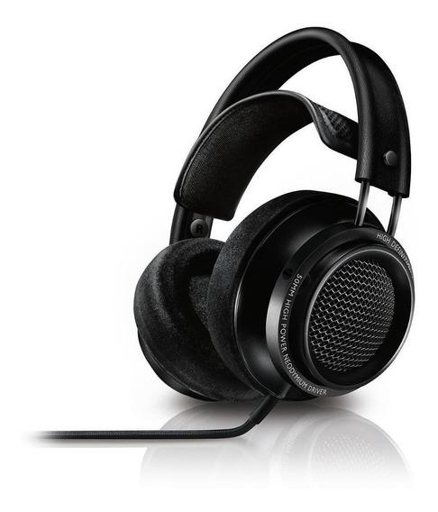 Headphone Philips Fidelio X2 Hr X2hr N É Sennheiser Hd Akg