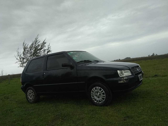 Fiat Uno 1.3 Fire Pack 2 Aa 3 P 2005