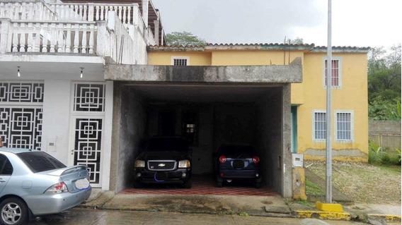Casa Tipo Townhouse Samanes Charallave Miranda