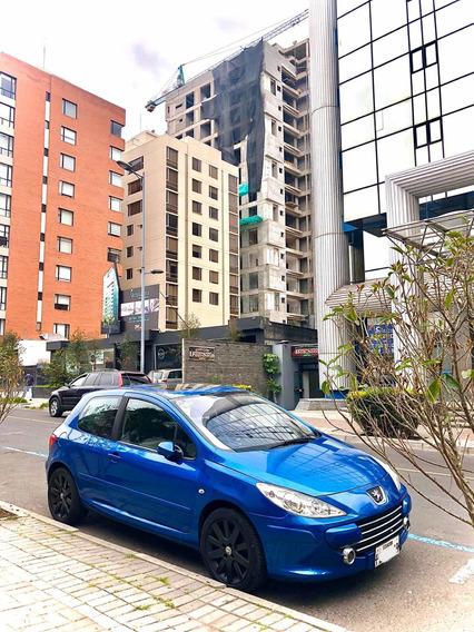 Peugeot 307 Berlina Xsi 2 Coupé