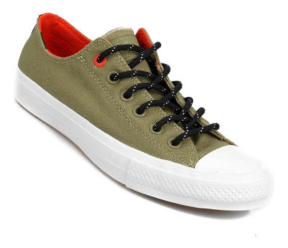 Zapatillas Converse Chuck Taylor All Star 2 Ox Signal