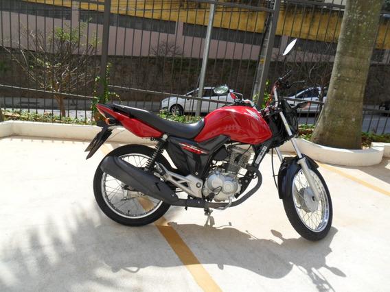 Start 160 Honda