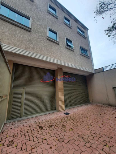 Imagem 1 de 7 de Salão, Jardim São Francisco, Guarulhos, Cod: 7530 - A7530