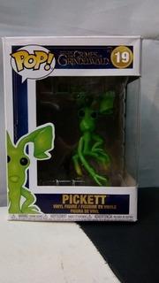 Figura Funko Pop! # 19 Pickett Fantastic Beast