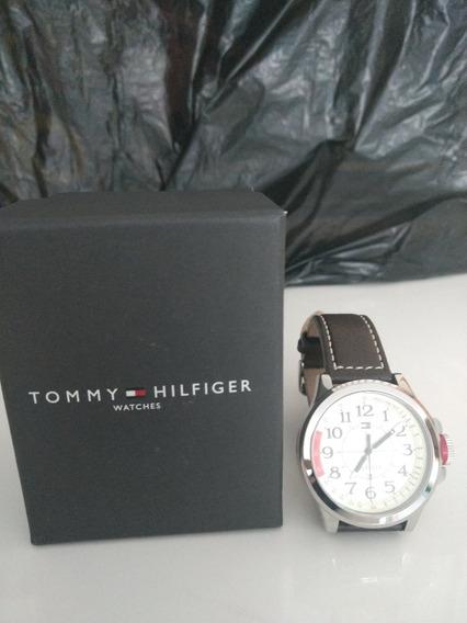 Vendo Relógio Social Tommy Hilfiger Masculino