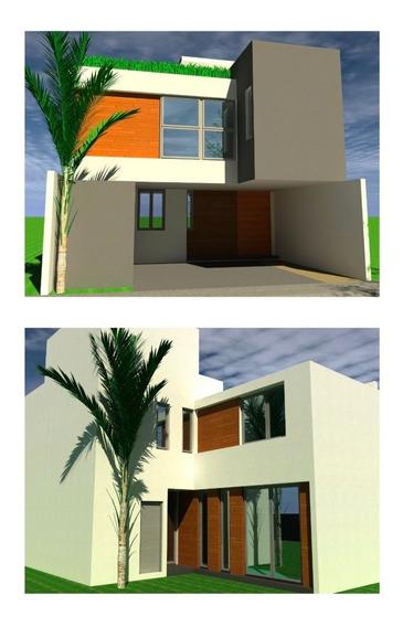 Casa Nueva Con Roofgarden