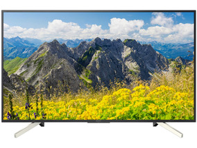 Smart Tv 4k Ultra Hd Sony Led 49 Android