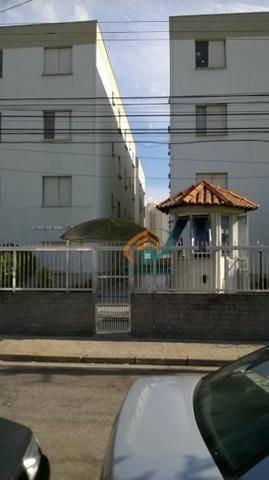 Imagem 1 de 11 de Apartamento Com 2 Dormitórios À Venda, 62 M² Por R$ 278.000 - Jardim Barbosa - Guarulhos/sp - Ap1712
